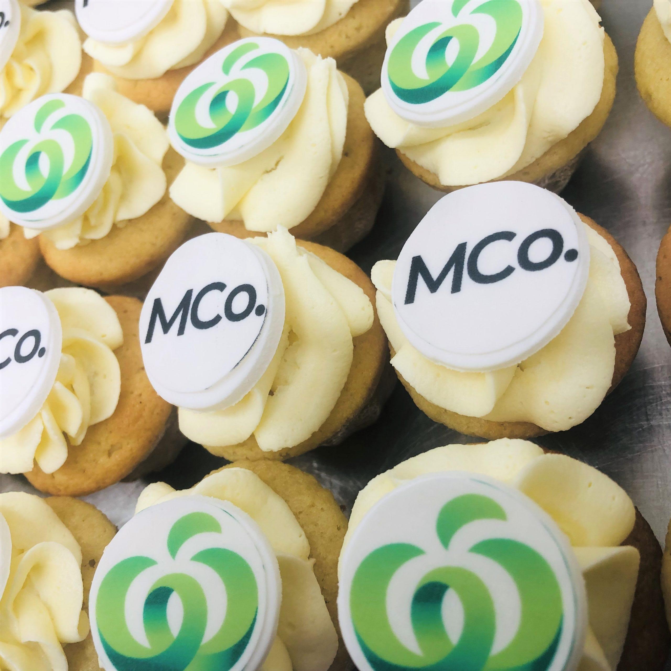 corporates cakes