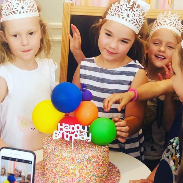 Happy Birthday Cakes sydney
