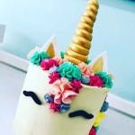 Unicorn Cake 1