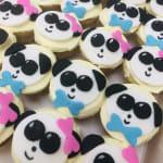 Panda Cupcakes sydney