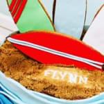 surfs up Cake