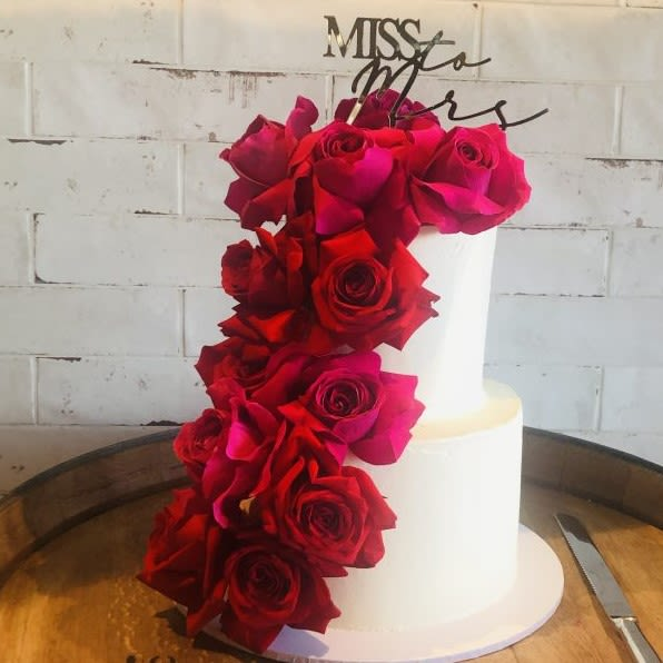 Wedding Cake Sydney