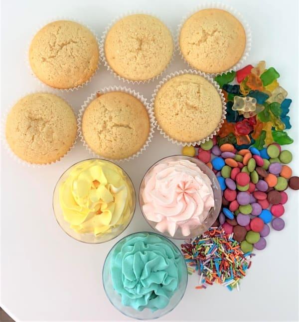 buy Kit cupcakes