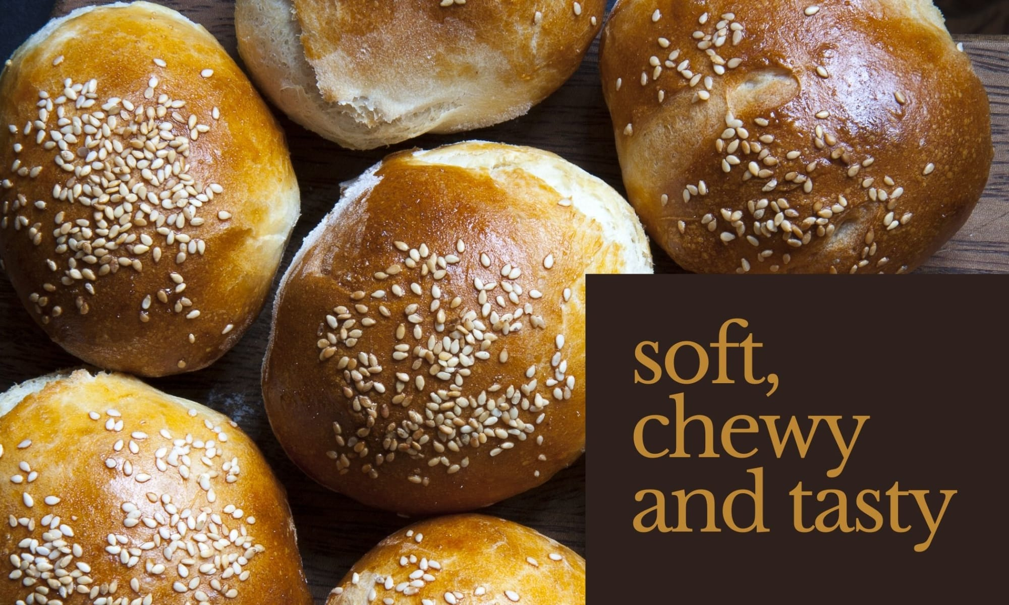 soft, chewy and tasty leftover mashed potato buns