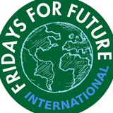 fridaysforfutureinternational