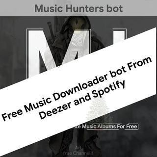 musichuntersbot
