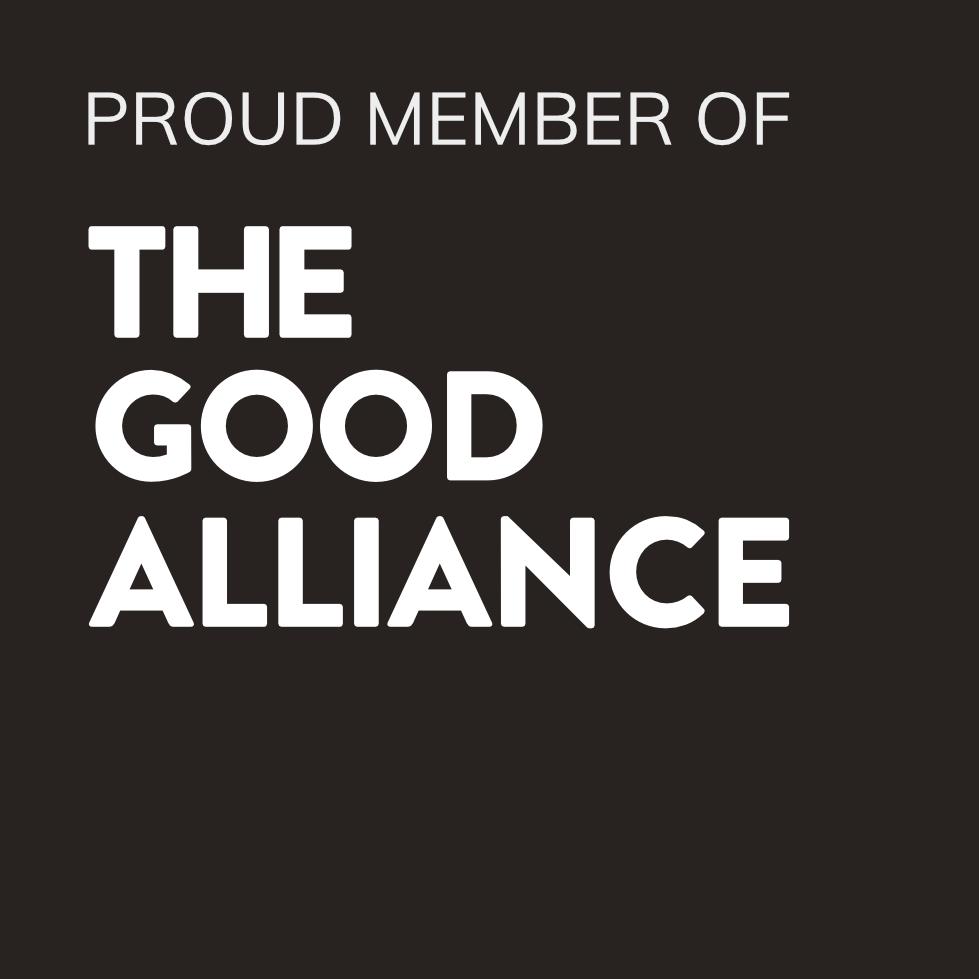 The Good Alliance - Community Member