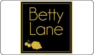 Betty Lane Logo