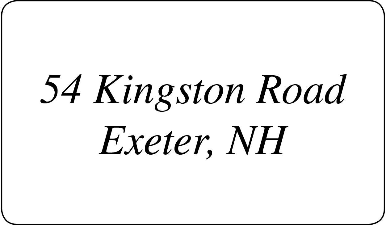 54 Kingston Road