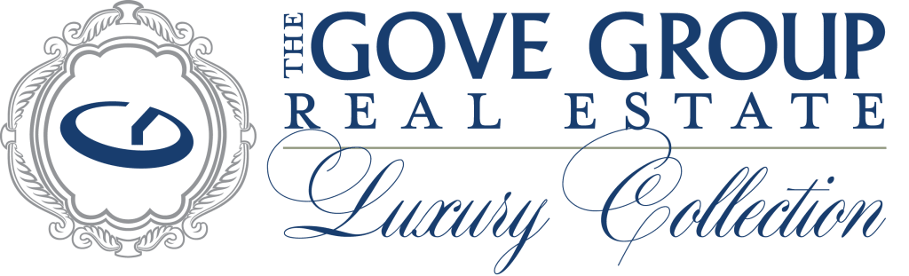 The Gove Group Luxury Logo
