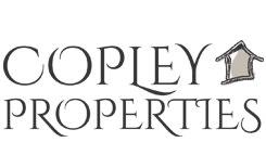 Copley Properties Logo