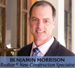 Benjamin Morrison
