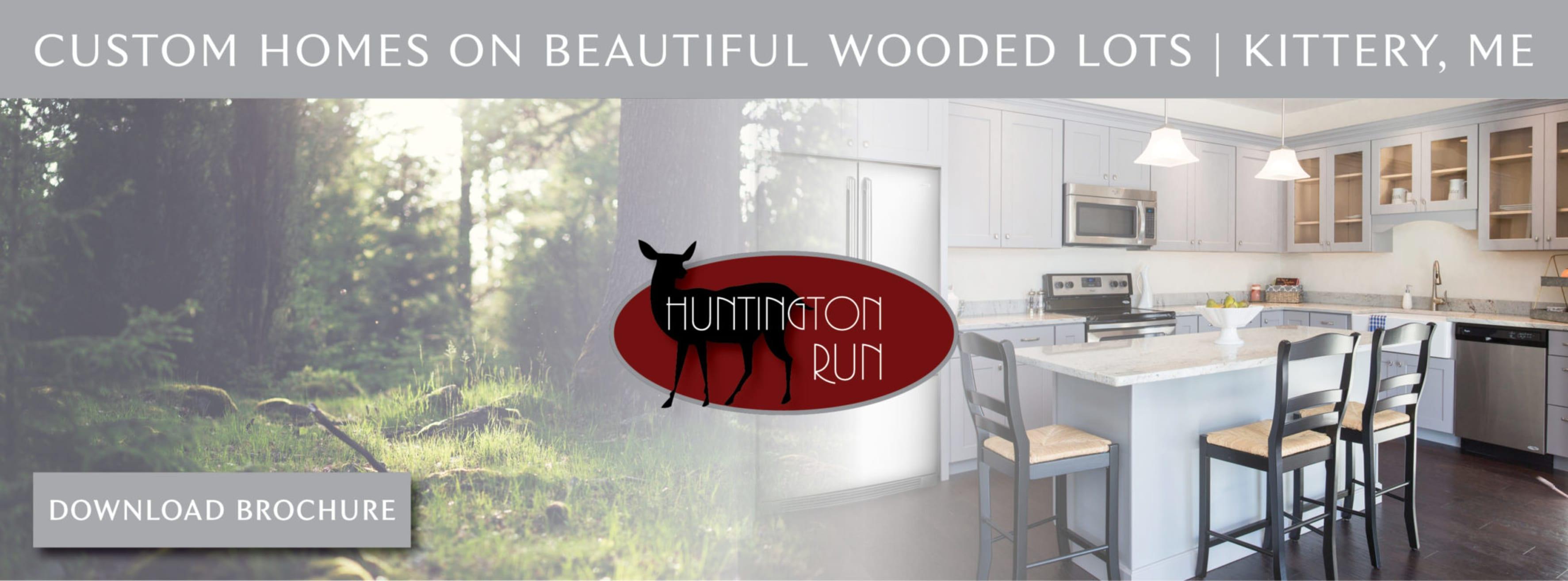 Huntington Run