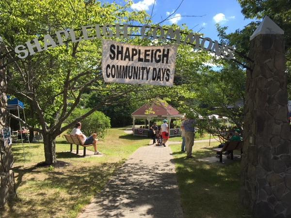 Shapleigh