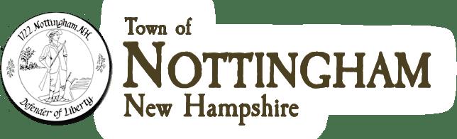 Nottingham Seal