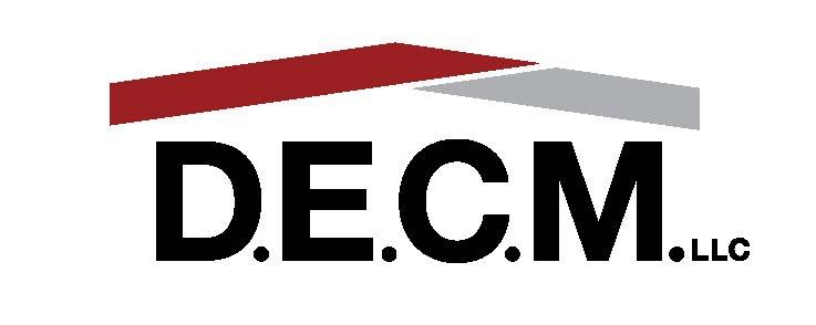 DECM Logo
