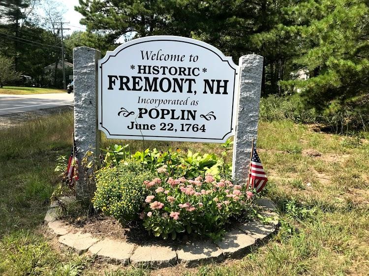 Fremont, NH