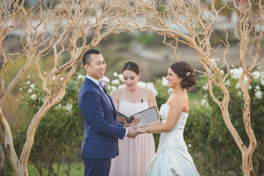 Robert and Kelsey - Real Weddings by SuitShop