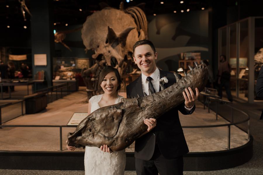 Sky and Hien - Real Weddings by SuitShop