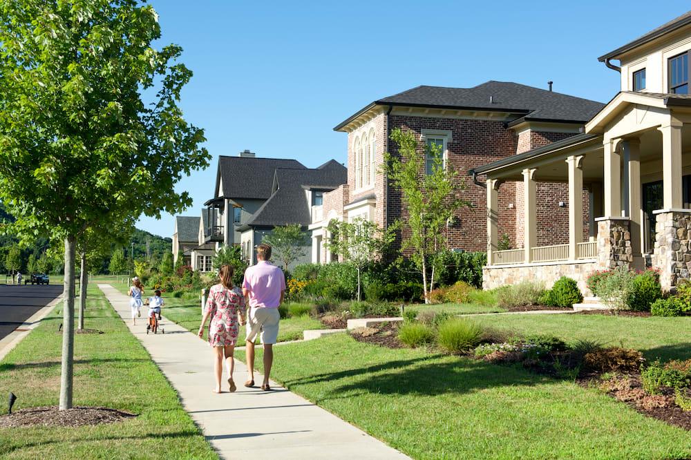 homeowner spotlight
