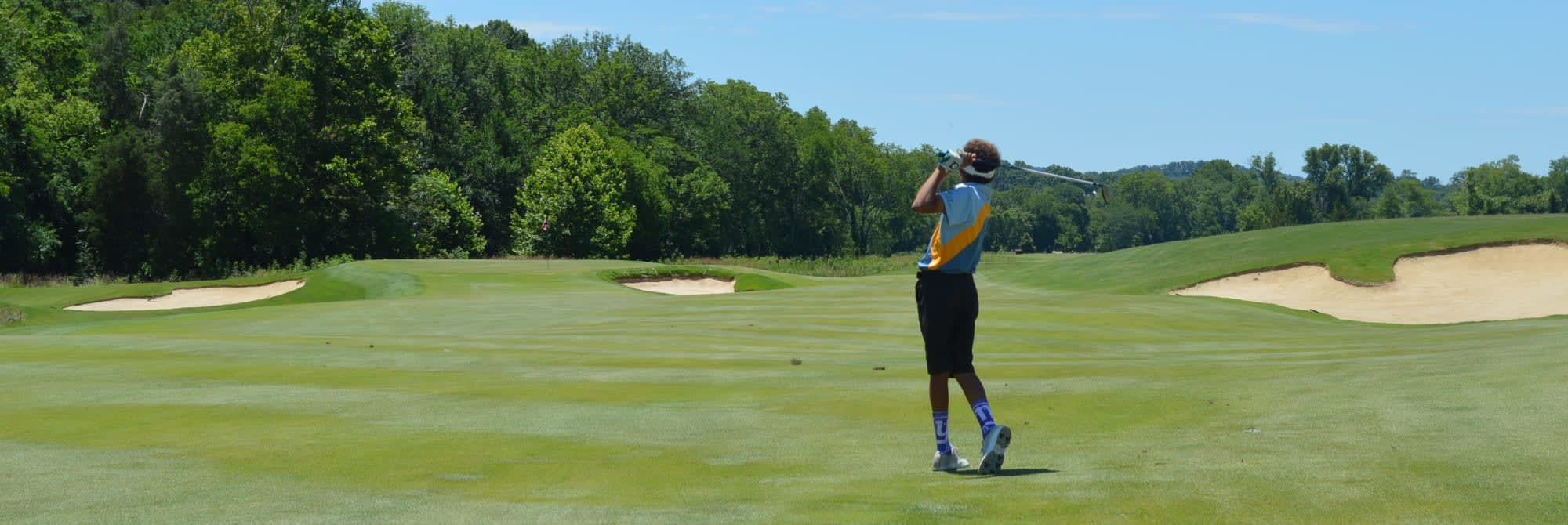 junior golf at the grove | Nashville Private Golf courses