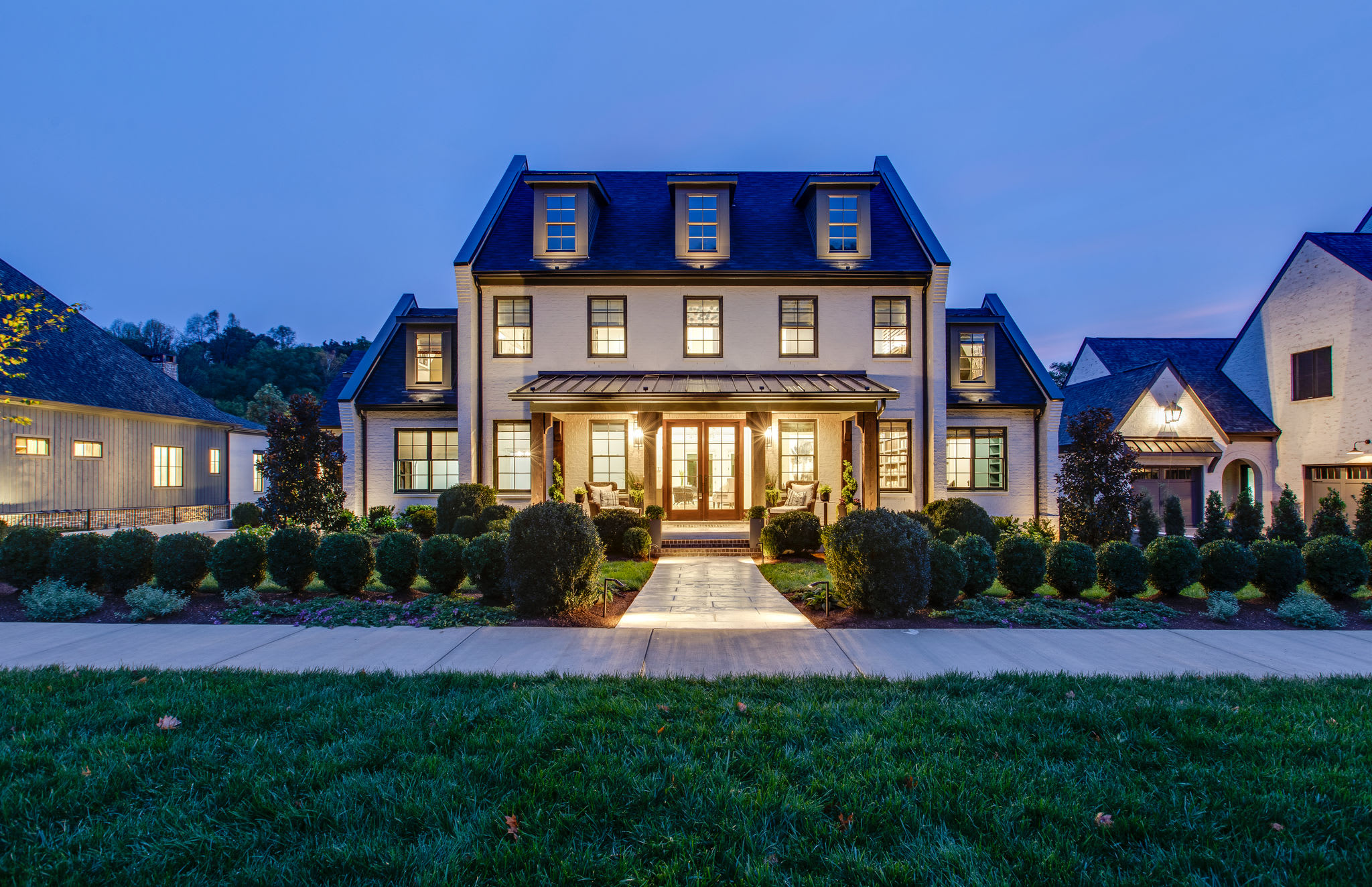 Luna Custom Homes 2019 Nashville Parade of Homes