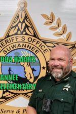 Deputy Bubba Harris