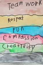 Our 5 core values