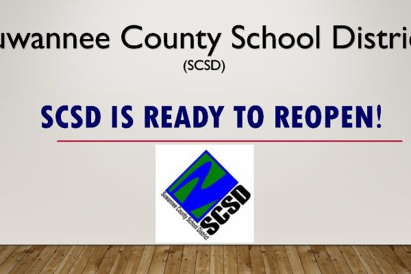 SCSD Ready to Reopen