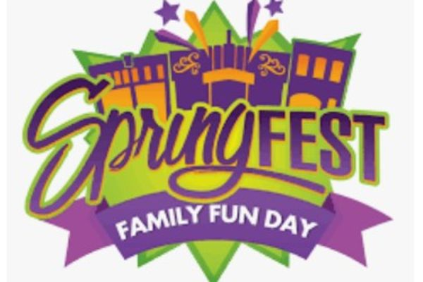 SPRINGCREST SPRINGFEST FAMILY NIGHT