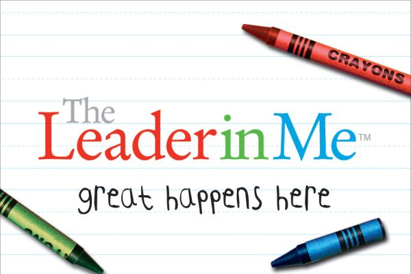 What is a Leader in Me School?
