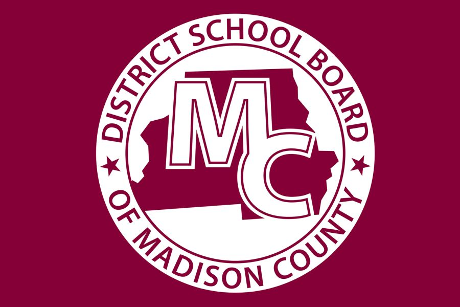 Madison County School Related Personnel of the Year