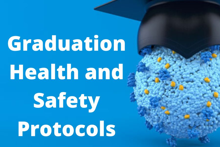 VCS Announces Graduation Health and Safety Protocols