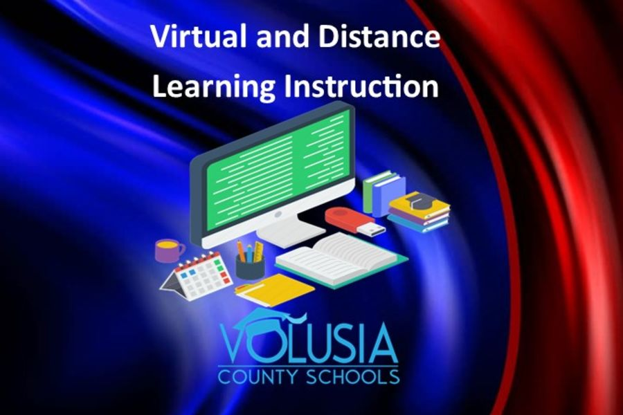 Virtual and Distance Learning Instruction