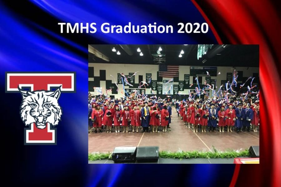 UPDATED-Graduation Information 2020