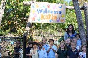 Katie's Krops Garden