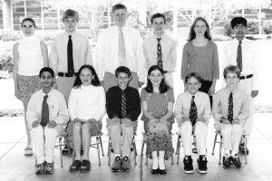 Classes of 2000-17 | The Bright School