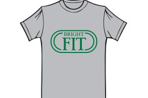 Bright Fit shirt