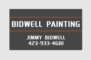 Bidwell Painting