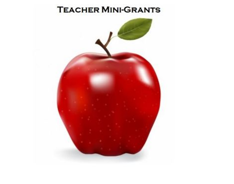 Grady Teachers Apply for PTA Mini-Grants