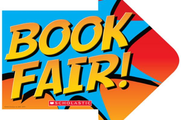Book Fair October 1- 5th