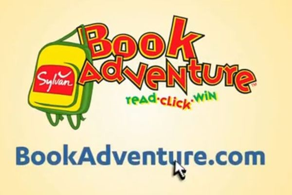Summer Reading Program - Click here