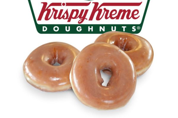 Krispy Kreme Fundraiser.  Order due 9/17.  Donut pick up at SES on 9/21 from 11am-5pm