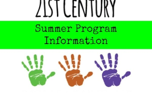 Free Summer program. Click here for more Information