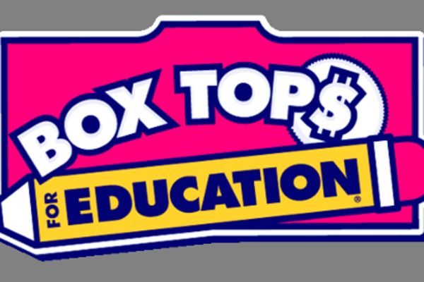 SES is a Box Top School