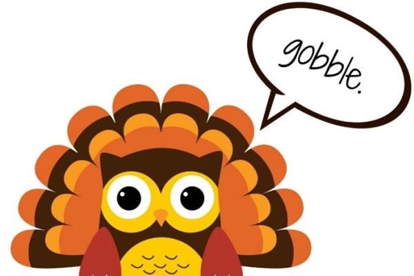 Thanksgiving Vacation Monday, November 23rd - Friday, November 27th