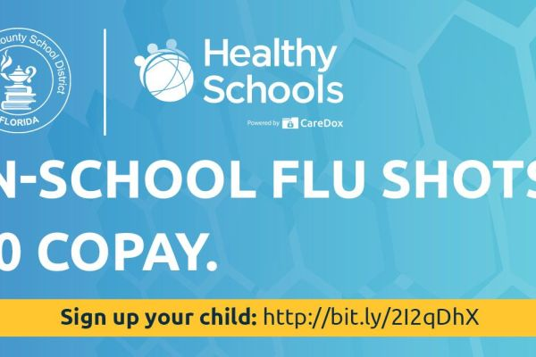 In-School Flu Shots