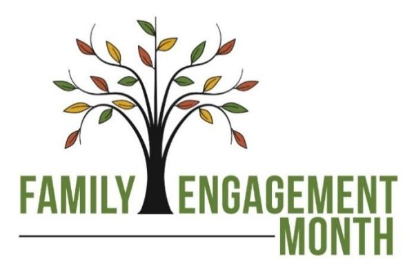 November is Parent Involvement Month