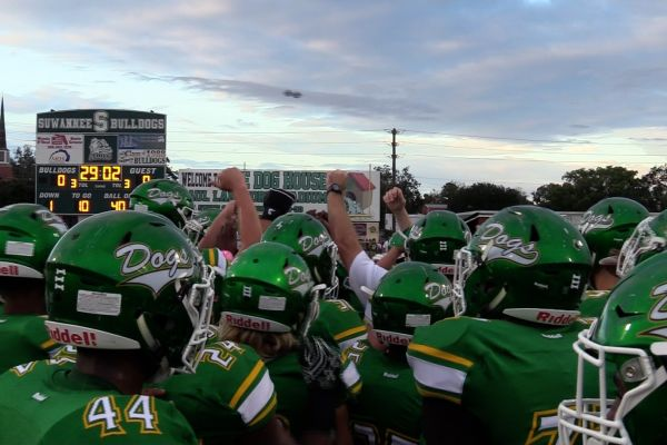 SHS Football Team Set to Play One More Game