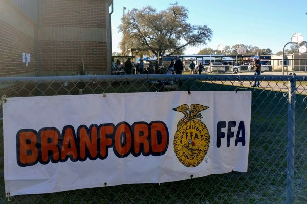 Branford Hosts 10th Annual Ag Day